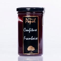 CONFITURE DE FRAMBOISE 320G