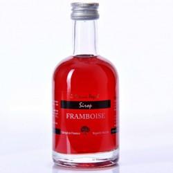 SIROP DE FRAMBOISE