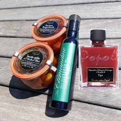 PACK SPECIAL HUILE D'OLIVE...